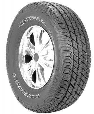 Commando A/S Plus Tires