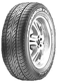 Formoza FD1 Tires